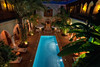 Riad, Marrakech HDR (marcp_dmoz) Tags: fountain pool garden hotel nikon nightshot map fuente jardin piscina swimmingpool morocco maroc nocturna handheld marrakech marrakesh nikkor marruecos luxury garten tone suites hdr marokko moroccan nachtaufnahme lujo riad ryad alojamiento marrakesch fontäne marroquí photomatix tonemapped tonemapping d700 afsnikkor1735mmf28difed autoisosensitivitycontrol demeuresdorient
