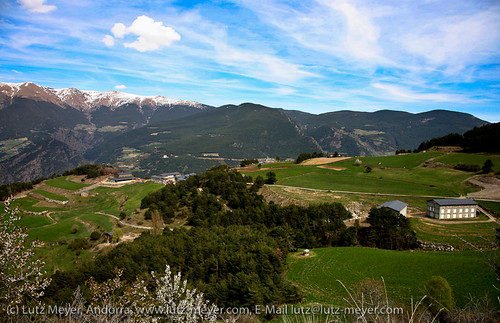 Andorra: Landscape