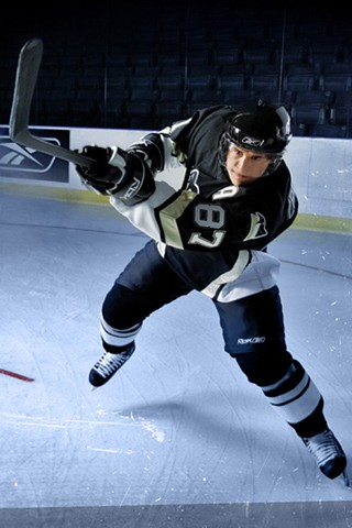 nhl wallpapers. Sidney Crosby iPhone wallpaper
