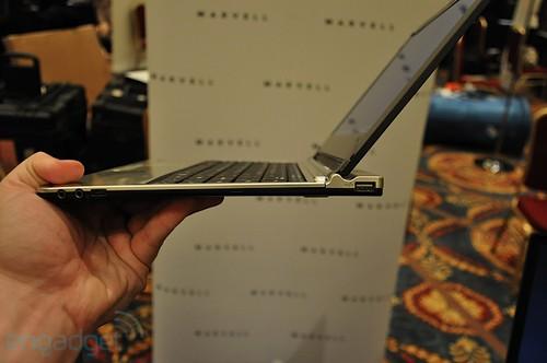 Marvell Smartbook Prototyp