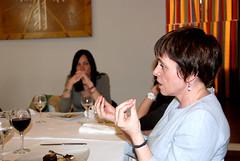 DSC_5136 (Fundacin COSO) Tags: de trabajo jos con almuerzo garca m parreo