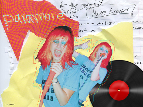 paramore hayley williams wallpaper. Hayley Williams-wallpaper