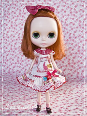 """""""Little Annie"""" outfit~"""