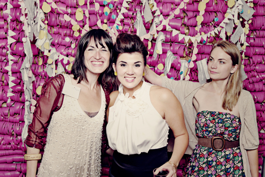 Bridal Bar Smilebooth