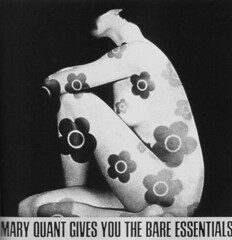 Mary Quant (sheruinsyou) Tags: fashion 1960s advertisements maryquant