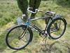 Wanderer Herrenrad 28'' Bj.1937 (2/6) (CrockettMiamiVice) Tags: bike bicycle german velo fahrrad wanderer 30er werke