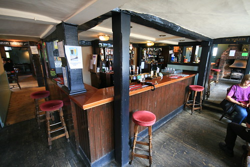 The Bell, Hythe