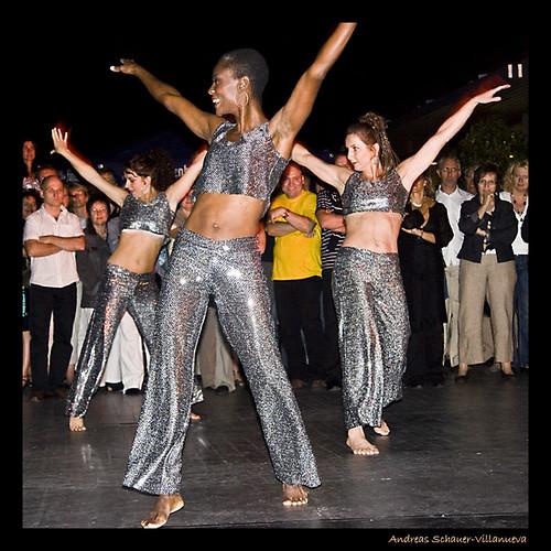 Eröffnungsfeier Kubanische Sommertanzwochen 2009 LXXIII