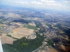 vue sur marcousis, nozay etc... (NiCoLaS OrAn) Tags: wood paris field south suburbia du aerial ciel nicolas suburb 78 campagne vue oran 91 bois champ outskirt yvelines nozay essone marcou