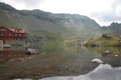 lake balea (midori_ro) Tags: road mountains transfagarasan
