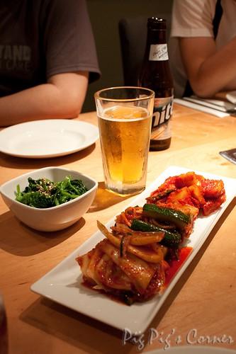 Ran Korean Restaurant London 05