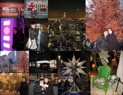 29 Dec 06 NYC Top Rock
