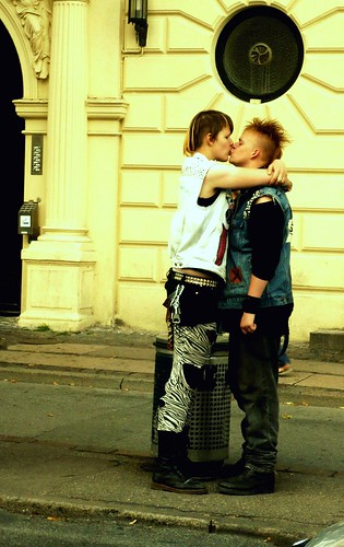punks in ♥