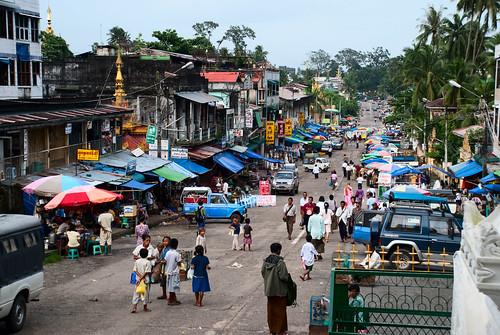 Yangon 20