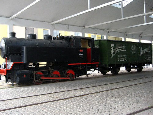 Pilsner Express