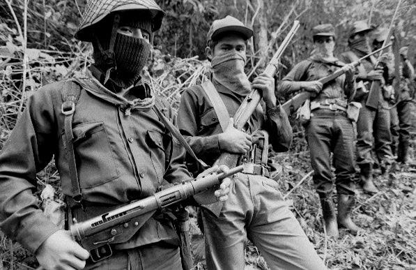 Vastuario militar. Foto: Raúl Ortega