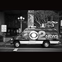 My SoCal 048 (Oless) Tags: california bw usa america la losangeles downtown cityhall nb socal   oless olivierstevens