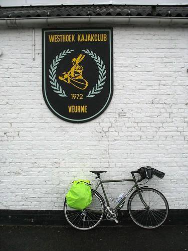 Westhoek Kajakclub