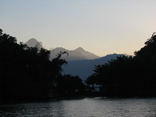 Ilha Itanhanga