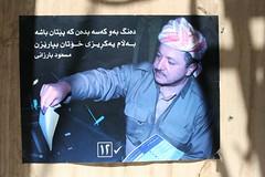 Kurdish-Arab relations in Iraq in critical moments