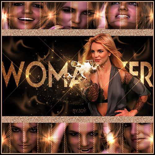 Womanizer #1