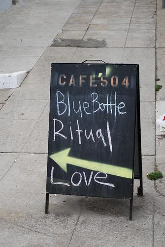 Ritual Love