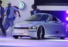 VW L1 at Frankfurt