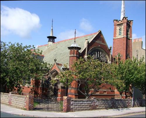 Pakefield Catholic