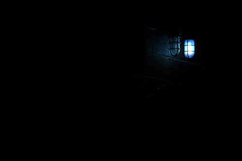 Work Light (by RGP)