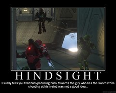 Motivational 24 (SpiderWolve) Tags: halo posters demotivate motivate halo3 motivationalposters demotivationalposters