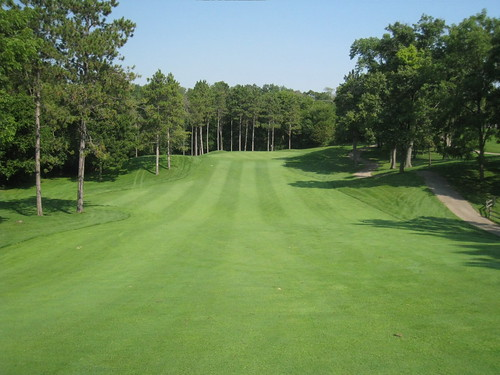 Prairie Isle Golf Club, Crystal Lake, Illinois
