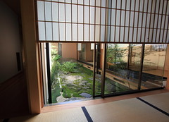 Japanese traditional style architecture / () (TANAKA Juuyoh ()) Tags: old architecture japanese design high ancient interior room traditional style hires tatami resolution  5d hi residence res  markii