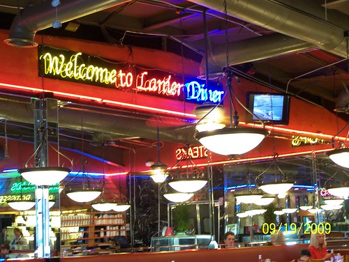 Lanier Diner