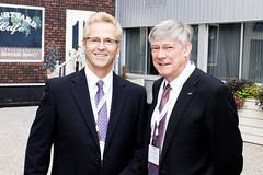 GHP Annual General Meeting'09