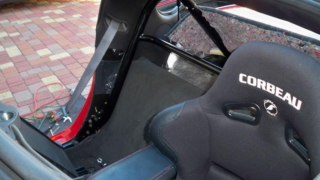 Need 4 or 5 point harness for C6 - CorvetteForum - Chevrolet ...