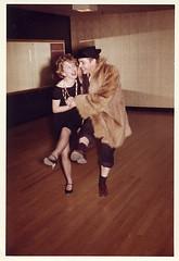 The ol 23 skiddoo! (galexiegirl) Tags: dance 1954 vintagearthurmurray iaminlovewiththiscouplehowcutearethey