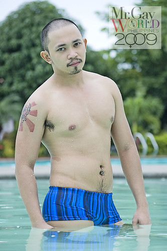 - Mr. Gay World Philippines 2009
