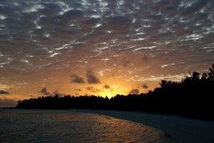 Deepness Dawn (Christophe_A) Tags: sunset beach geotagged colorful heaven best maldives mustsee sunisland d80 nikond80 nikongreekclub christopheanagno christopheanagnostopoulos
