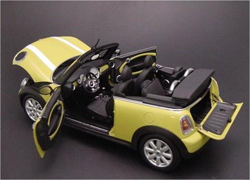 mini cabrio 2
