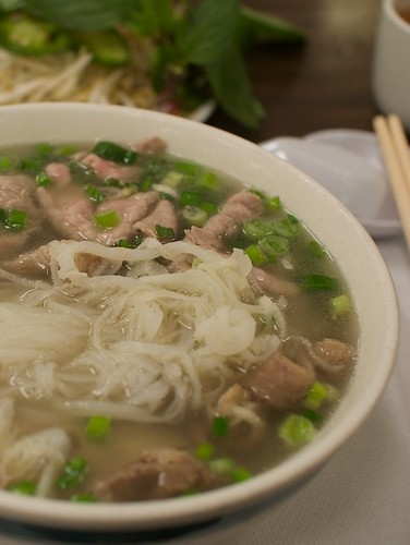 Pho @ Golden Star (SF)