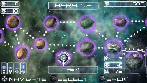 Savage Moon: The Hera Campaign