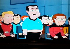 TAS Family Guy