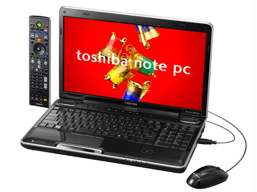 Toshiba dynabook TV