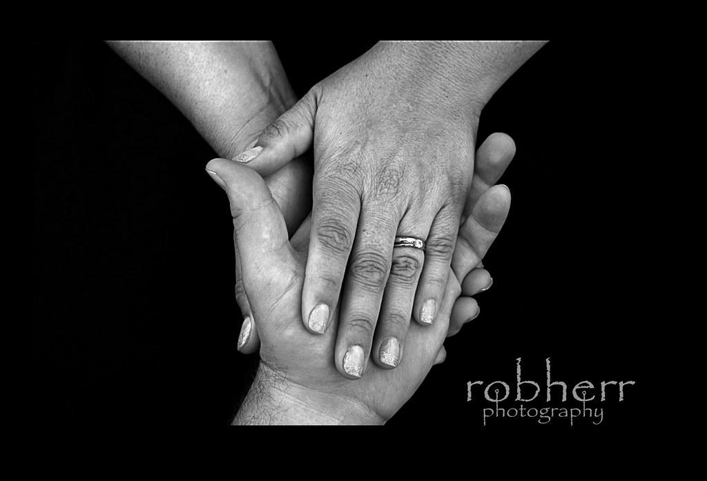 Hands Project - Tanya