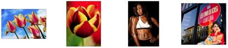 Flowers and Models -- Nikon D700 photos by photonerdcom
