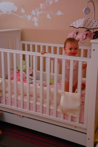 Crib chaos