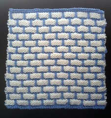 Dishcloth #13