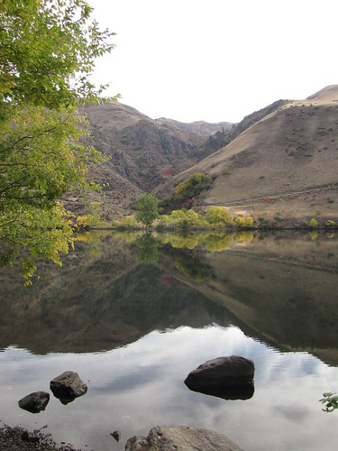 Drive to Hells Canyon-14
