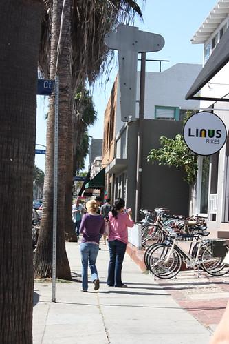 Linus Bikes 1