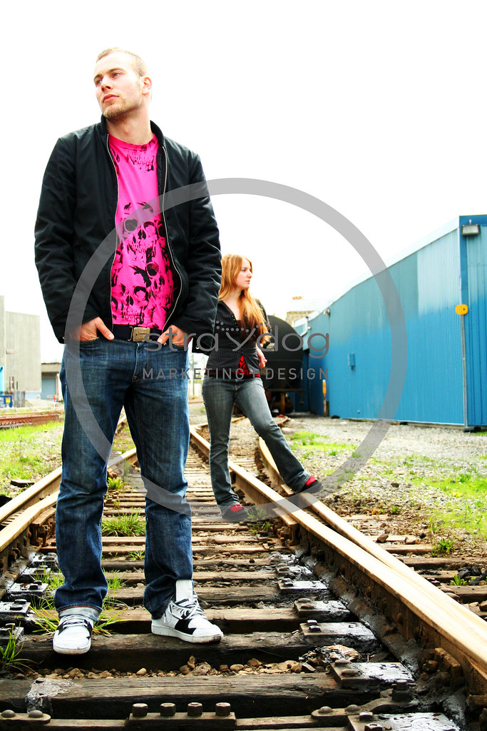 Fashion Grunge 1